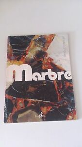 Marbre - Arnauld Pontier
