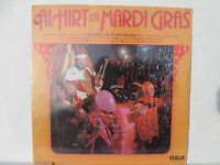 AL HIRT At The Mardi Gras recorded live in New Orleans vinyl LP JAZZ RCA sealed!