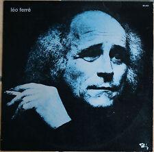 LEO FERRE      33T  LP