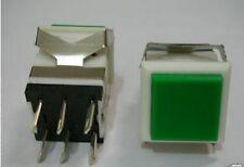 1pc Push Button OFF-ON 120v 250V AC Locking Switch,GKD3