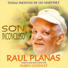 SALSA RARE Raul Planas RUBEN GONZALEZ mulato tu eres el son CARIÑO DEL BUENO
