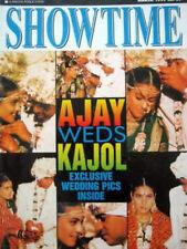 ST March 1999 Kajol Ajay Devgan Akshay Kumar Gauri Shah Rukh Khan Rani Mukherjee