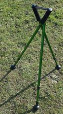 Quality Tripod Shooting Stick, Deer Stalking, Rifle Gun Rest,Adjustable Sticks