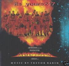 El Armagedón-original score [1998] | CD nuevo