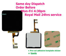 LCD Display and Touch Screen Digitizer Assembly for iPod Nano 6 6th Generation