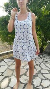 Kleid IN Seide Anlass American Vintage GR S