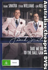 Take Me Out To The Ball Game  DVD NEW, FREE POSTAGE WITHIN AUSTRALIA REGION ALL
