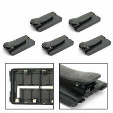 5X BP263 Battery Case For ICOM V80 V80E F3103D F3001 F4001 Radio AT2