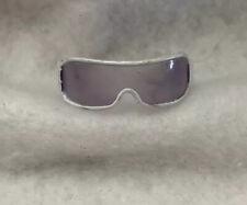 Girlz Girl Bratz Winter Time Wonderland Dana Doll White Sunglasses Goggles