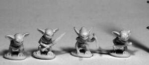 Reaper Miniatures - 77497 - Gremlins - Bones DHL