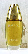 ESTEE LAUDER BEAUTIFUL EAU DE PARFUM 30ml (unboxed) + FREE VELVET POUCH