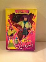 1986 Hasbro CLASH of the MISFITS Jem and the Holograms NRFB cassette T4