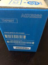TNP22Y , A0X5232 Genuine Konica Minolta Bizhub C35 Yellow Toner