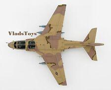 Hobby Master 1/72 EA-6B Prowler USN VAQ-133, Wizards NL530, Bagram,  AB HA5002