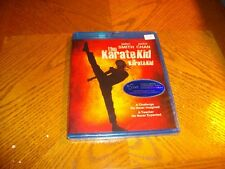 The Karate Kid (Blu-ray Disc, 2010, Canadian)