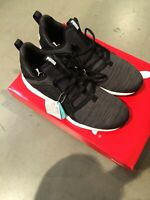 New Without Box! PUMA mens active shoe Black