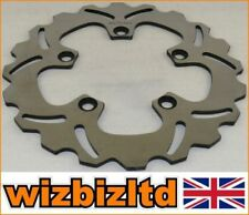 Brake Discs Motorcycle Parts with Warranty 1 Year