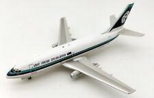 InFlight 200 1:200 Air New Zealand Boeing B737-200 'Pohowhera' ZK-NAF