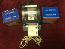 Brother QL-500 P-Touch Thermal Label Printer,USB Printer Cable 2 Extra New Label
