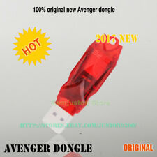 Avengers Dongle service for Alcatel/BlackBerry/Samsung/Huawei/ZTE