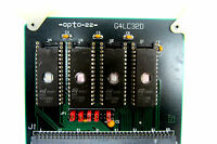 NEW OPTO 22 G4LC32D  BOARD