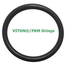 Viton Heat Resistant Black O-rings  Size 209    Price for 10 pcs