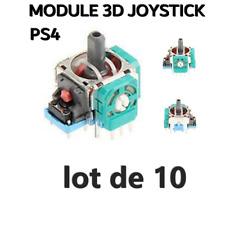 Joystick 3d Module Capteur Analogique Axe de remplacement pour Manette Xbox One