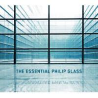 Philip Glass - The Essential Philip Bicchiere Nuovo CD