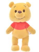 Disney Plush doll nuiMOs Winnie the Pooh Japan import NEW Disney store