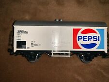 Marklin 4419 Pepsi Freight Car. New in original box