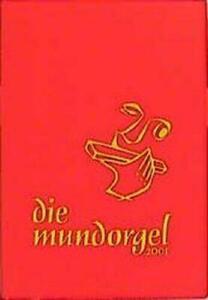 Die Mundorgel. Notenausgabe | Dieter Corbach (u. a.) | Buch | Deutsch | 2001