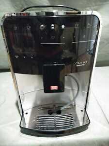 Kaffeemaschine Melitta Caffeo Barista T aus Haushaltsauflösung / OF