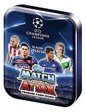 Match Attax Game