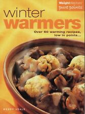 Weight Watchers WINTER WARMERS Pure Points - SC - LIKE NEW CONDITION