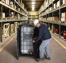 IBC Tote Heater - 275 Gallon Insulated IBC Heating Blanket - Powerblanket TH275