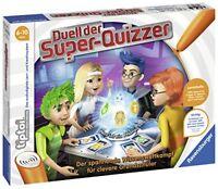 Ravensburger Tiptoi 00833 Duell der Super-Quizzer Spiel
