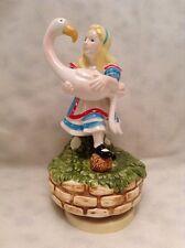 Schmid Yamada Originals Alice In Wonderland Musical Croquet Wish Upon a Star 252