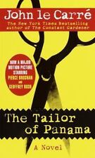 The Tailor of Panama by John le Carré (1997, Paperback, Movie Tie-In)