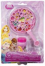 PRINCESS Disney Bubble Wand Fun | Create Hundreds of Bubbles Outdoor Toy