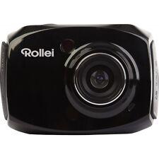 ROLLEI RACY FULL-HD SCHWARZ ACTION CAM CAMCORDER FULL HD CMOS SENSOR NEUWARE
