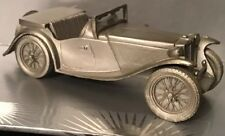 Excelente Danbury Mint am G-TC 1948' estaño coche 8.7cm de longitud