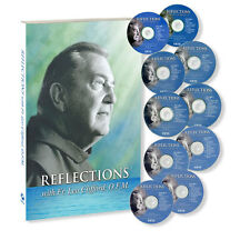 REFLECTIONS BOOK & AUDIO 5-CD COMPLETE SET W/FR LEO CLIFFORD BOOK & CDS