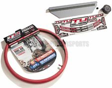 "Tubliss Tubeless Tire System Gen 2 19"" Wheel MX Offroad Dirt bike 19"