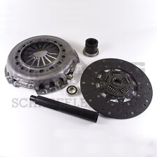 "For Chevy C60 GMC C6000 L4 V8 13"" Clutch Kit Cover Disc Bearing Pilots LUK"