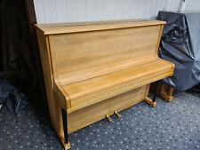 Klavier Grotrian Steinweg Modell 120 Bj. 1961-1962