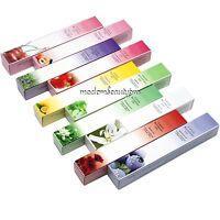 10 X Mix Taste Cuticle Oil Revitaliser Pen Nail Art Care Treatment Manicure Set