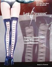 Leg Avenue Glamour Polyamide Stockings & Hold-ups for Women