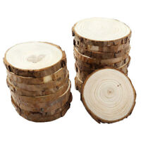 Wooden Home Decor Tea Coffee Wood Coasters Mug Mat Table Decoration Cup Pad