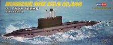 SU U-Boot KILO-Klasse, Hobby Boss, Bausatz, 1:700