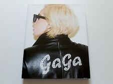 Lady Gaga by Terry Richardson (2011, Hardcover) New